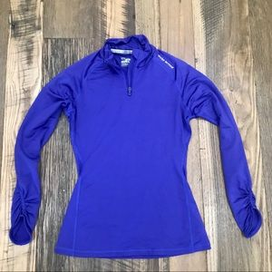 Under Armour Cold Gear Compression shirt Wm S